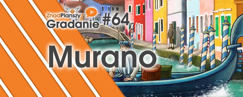 #64 - Murano small