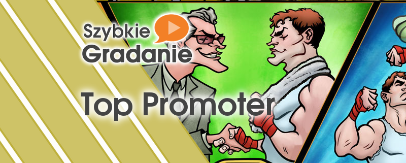 #15 Top Promoter small