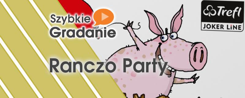 #19 Ranczo Party small