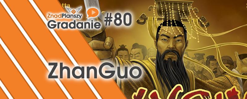 #80 - ZhanGuo small