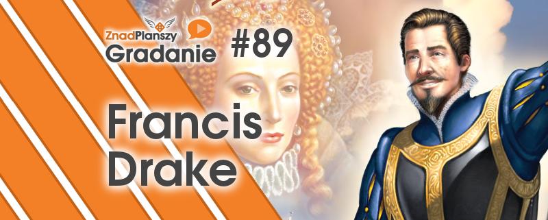#89 - Francis Drake small
