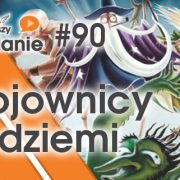 #90 - Wojownicy Podziemi small
