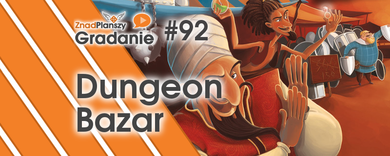 #92 - Dungeon Bazar small