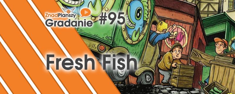 #95 - Fresh Fish small