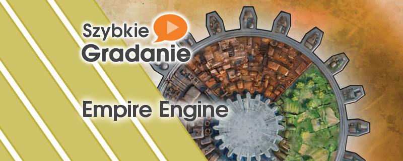 #28 Empire Engine small