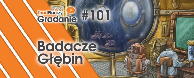 #101 - Badacze Głębin small