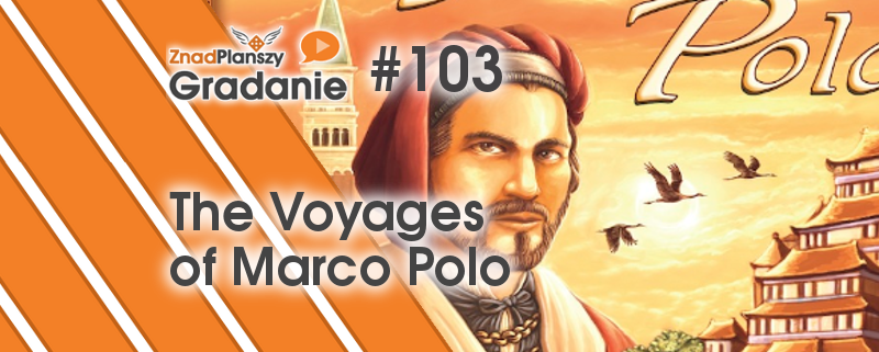 #103 - The Voyages of Marco Polo small