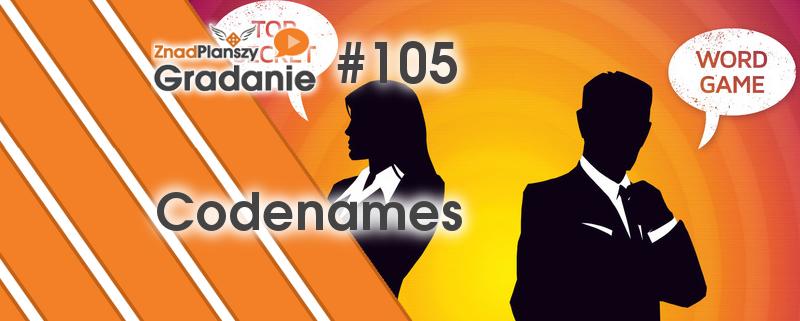 #105 - Codenames small