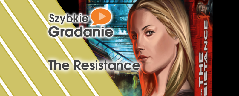 #29 The Resistance small
