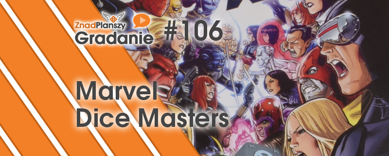 #106 - Marvel Dice Masters small