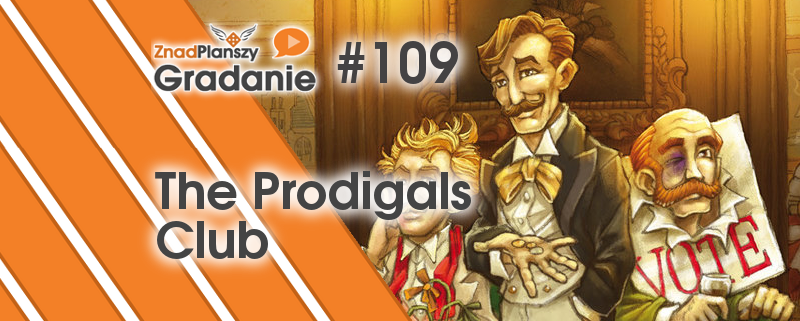 #109 - The Prodigals Club small