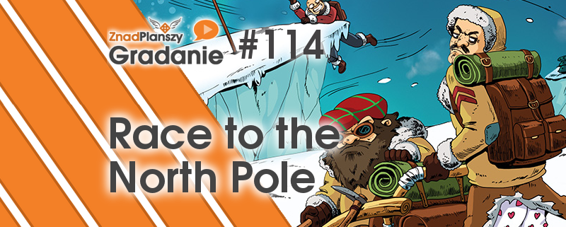 #114 - Race to the North Pole small