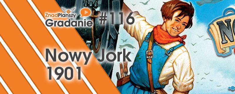 #116 - Nowy Jork small