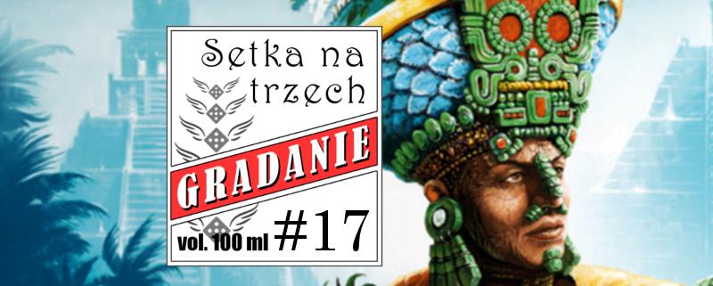 Setka na trzech #17 – Tzolk'in: Kalendarz Majów