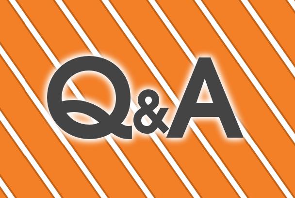 Gradanie – Q&A2
