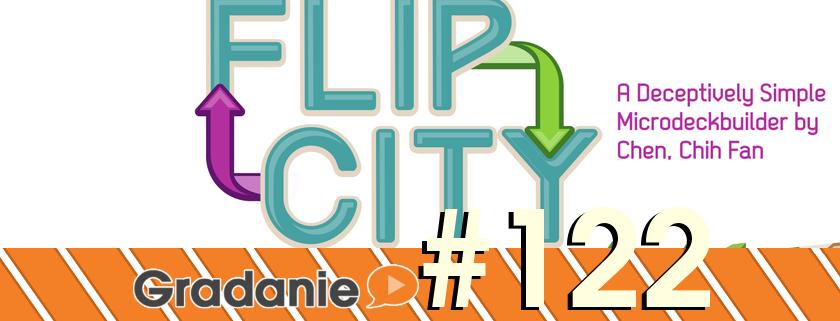 #122 - Flip City s