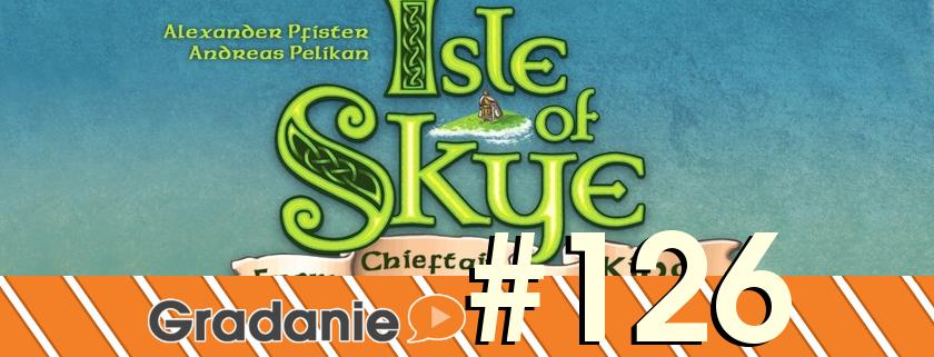 #126 - Isle of Skye s