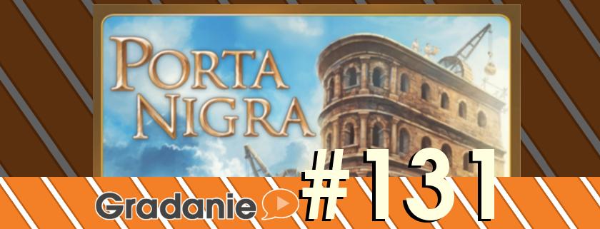 #131 - Porta Nigra s