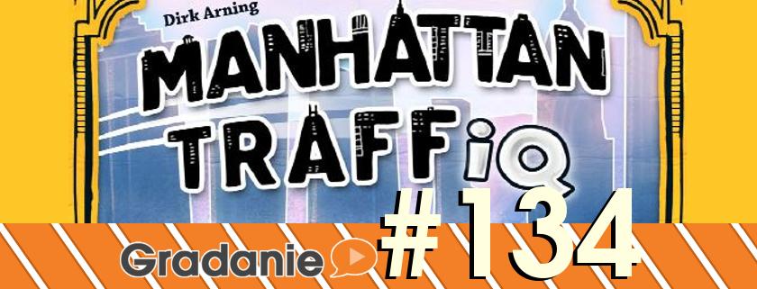 #134 - Manhattan TraffIQ s