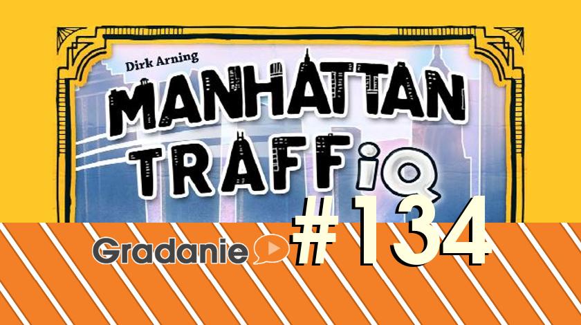 Manhattan TraffIQ – Gradanie #134
