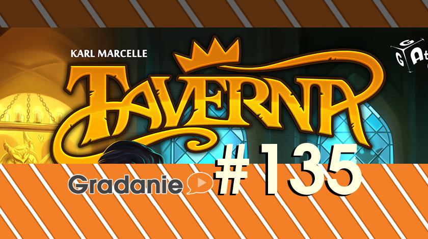 Taverna – Gradanie #135