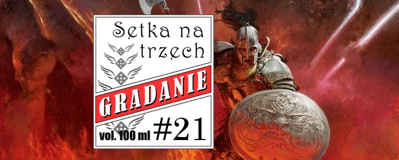 Blood Rage – Setka na trzech #21
