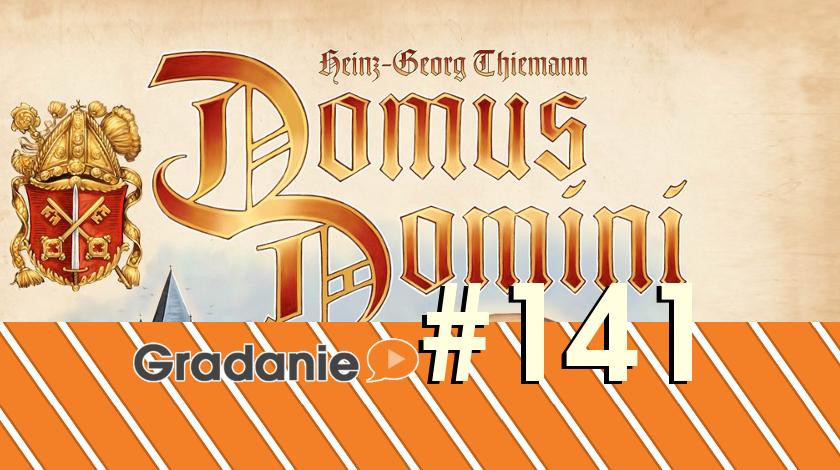 Domus Domini – Gradanie #141