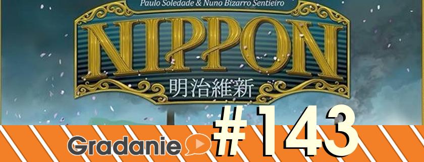 #143 - Nippon s