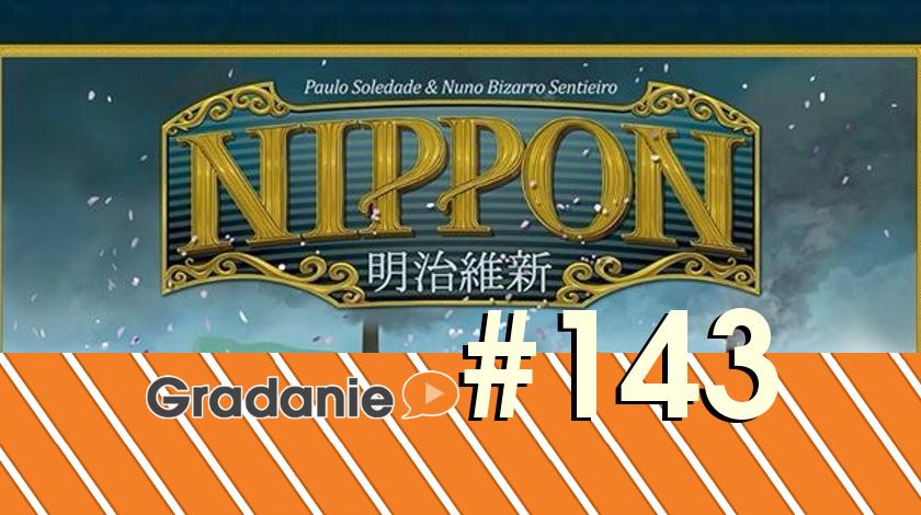 Nippon – Gradanie #143