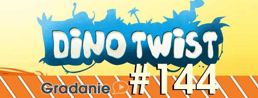 #144 - Dino Twist s