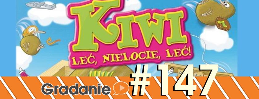 #147 - Kiwi s