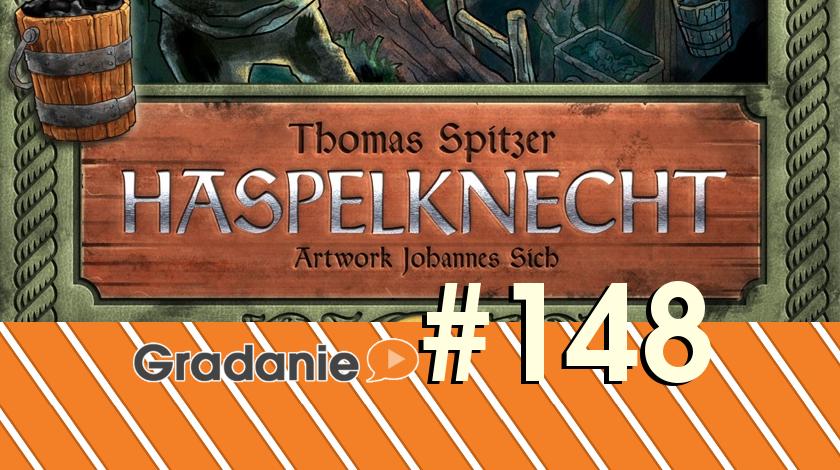 Haspelknecht – Gradanie#148