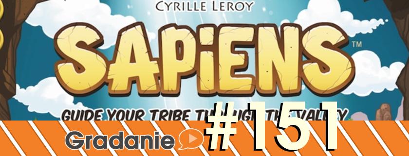 #151 - Sapiens s