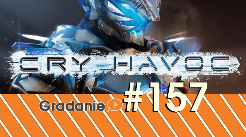Cry Havoc – Gradanie #157