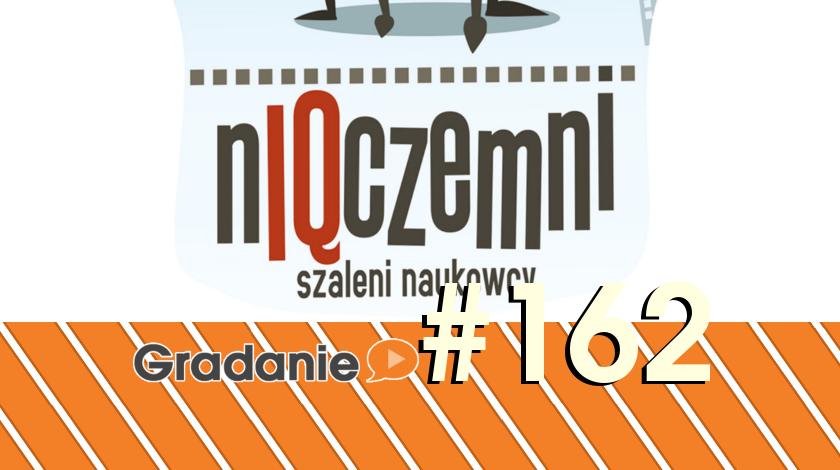 nIQczemni – Gradanie #162