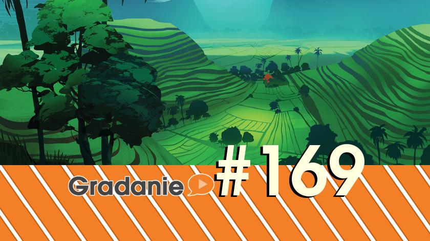 Spirits of the Rice Paddy – Gradanie #169