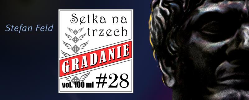 Trajan – Setka na trzech #28