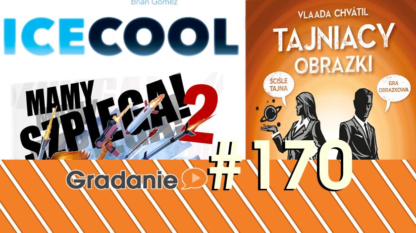 Mamy Szpiega 2, Ice Cool, Tajniacy: Obrazki – Gradanie #170