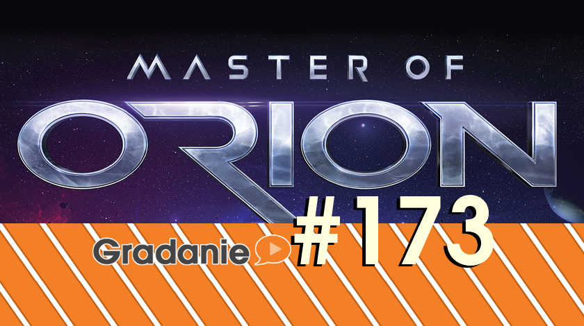 Master of Orion – Gradanie #173