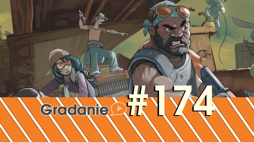 Raid & Trade – Gradanie #174
