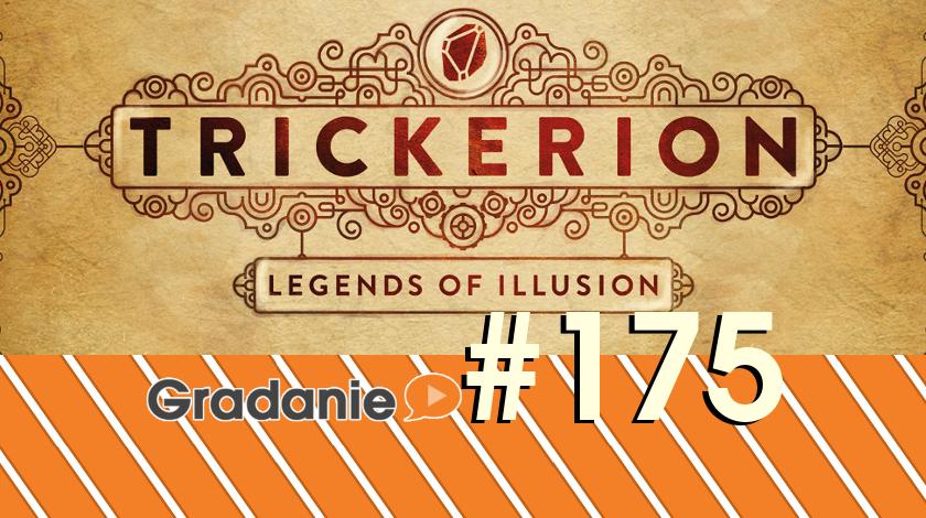 Trickerion: Legends of Illusion – Gradanie #175