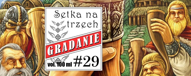 A Feast for Odin – Setka na trzech #29
