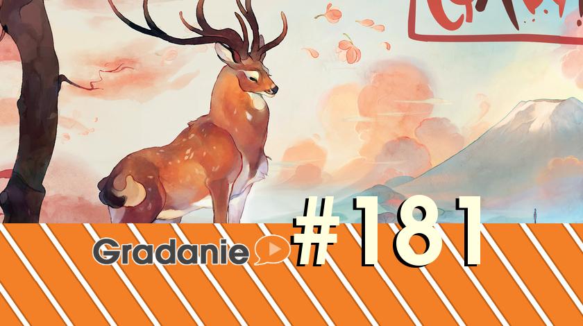 Kanagawa – Gradanie #181