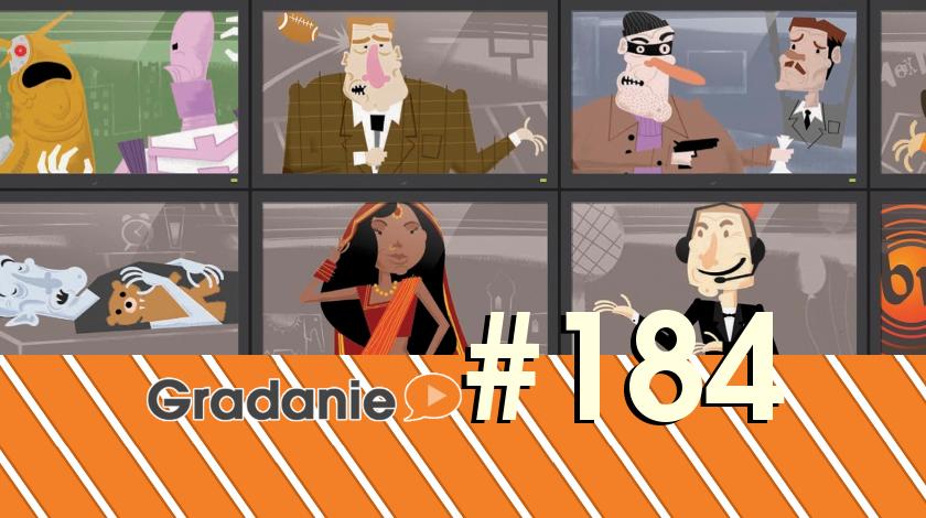 The Networks – Gradanie #184