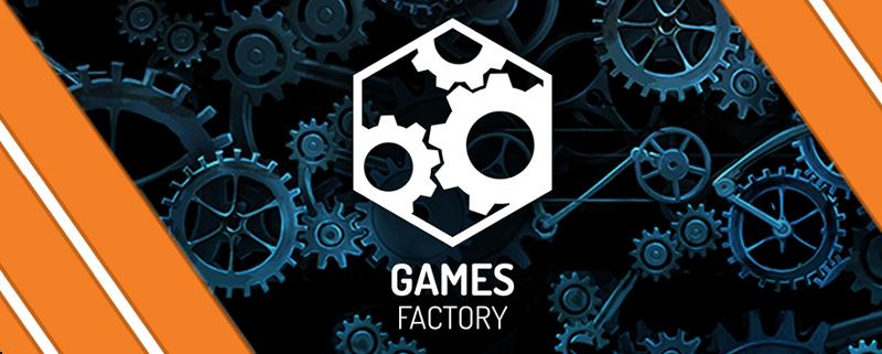 Wizyta w Games Factory – Gradanie Specjalne