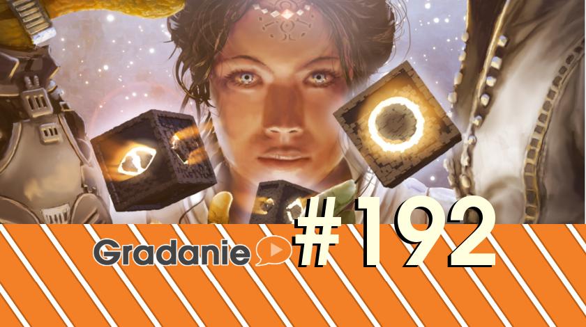 Roll for the Galaxy: Ambicja – Gradanie #192