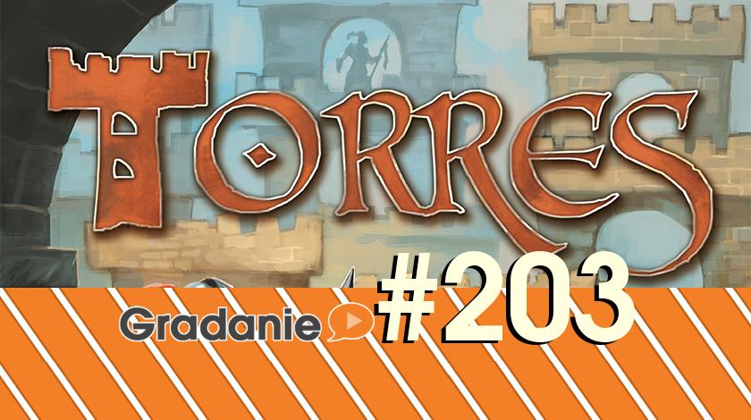 Torres – Gradanie #203