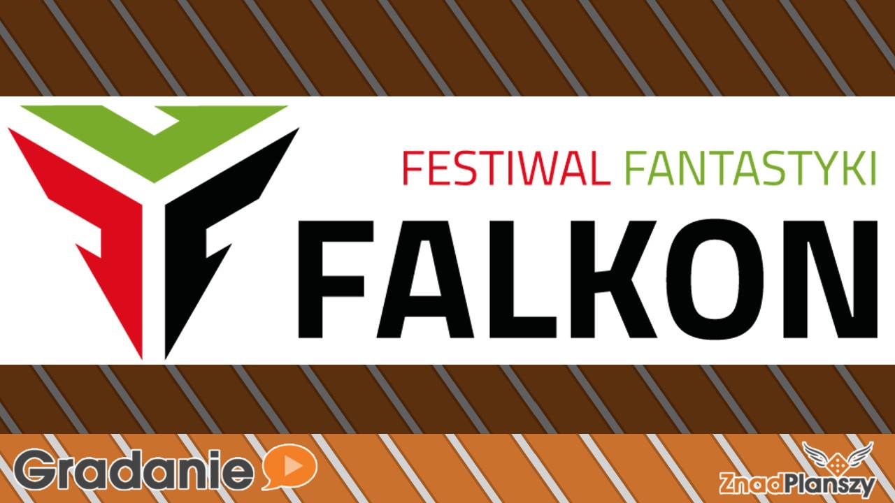 Falkon 2017 – Gradanie Specjalne + fajne kubki do zakupienia