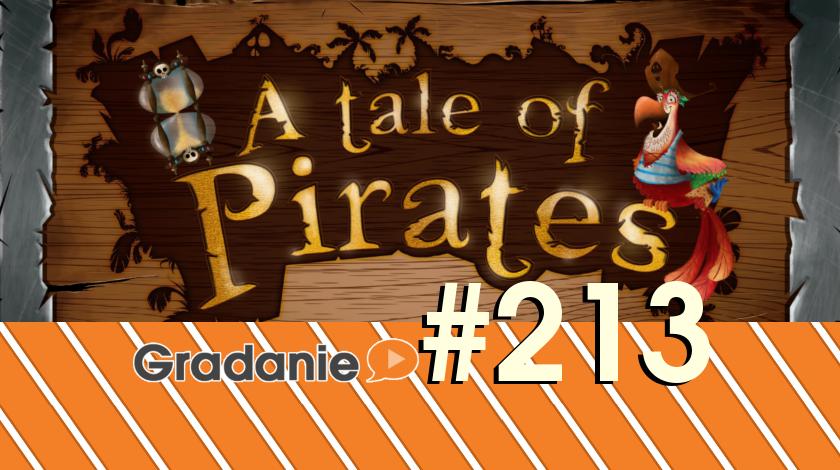 A Tale of Pirates – Gradanie #213