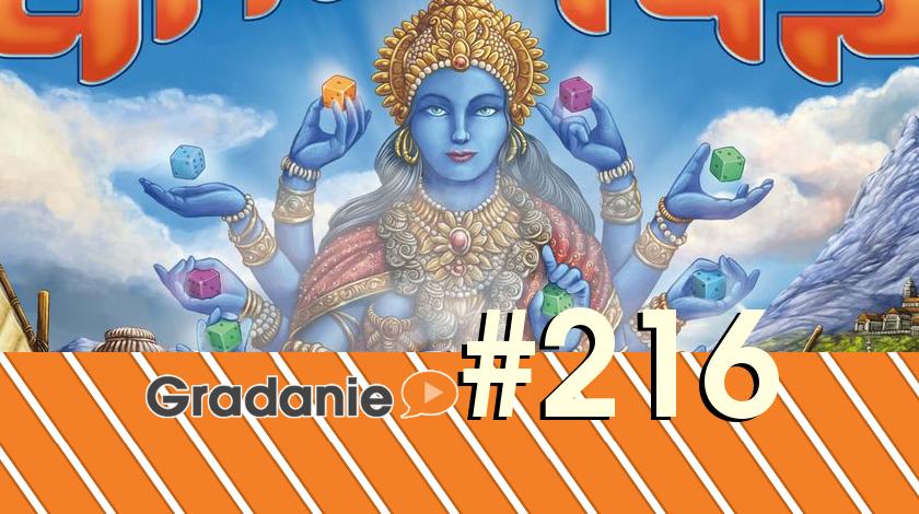 Ganges – Gradanie #216